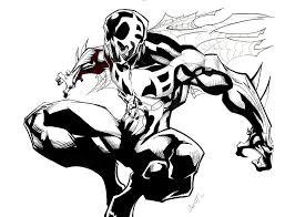 spider man 2099 alfret deviantart