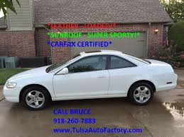 2000 honda accord ex parts 2000 honda accord ex coupe v6 white carfax certified 2 owners