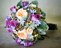 jewelry inspired bridal bouquets brooch bouquet flourish