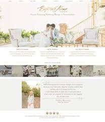 wedding planner website custom website design custom web design custom web elements