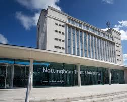 nottingham trent university edmundo a world of education