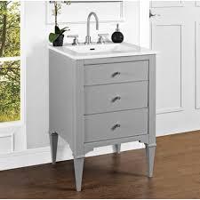 fairmont designs bathroom vanities fairmont designs charlottesville 24 vanity light gray