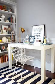 office makeover by emily henderson starring west elm parsons desk