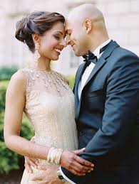 hairstyles for boat neckline match your hairstyle to your wedding dress neckline