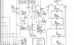 john deere 160 ignition wiring diagram john deere parts diagrams