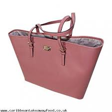 light pink michael kors bag leather handbag michael kors women oversize bags pink fuchsia