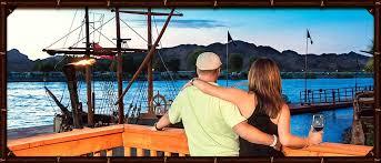 Arizona travel pirates images Rv rentals pirates den resort jpg