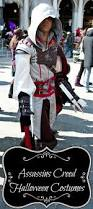 Assassin Creed Halloween Costume Assassins Creed Halloween Costumes Perfect Cosplay