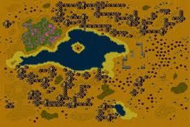 phantasy maps phantasy cave phantasy generation 1 motavia