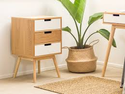 kids bedside tables modern bedroom furniture mocka marlow bedside table