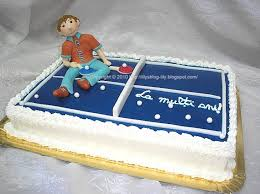 11 ping pong cakes cake blog cake and cake designs