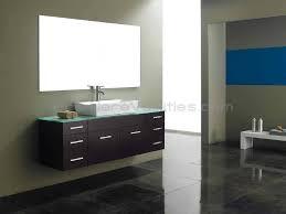 Wall Hung Vanities For Small Bathrooms Bathroom Modern Bathroom Vanities Floating Makeup Vanity Diy