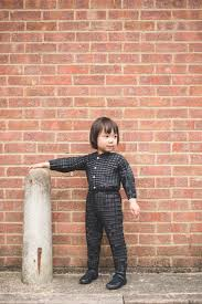 design de mario yasin s petit pli clothing expands to fit as they grow