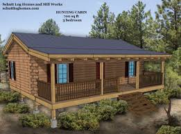 cabin kit schutt homes emporia kansas general misc for sale