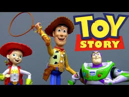 operation escape toy story talking woody mattel jessie buzz cowboy