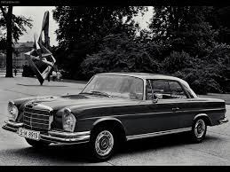 mercedes benz 280 se 3 5 coupe 1969 pictures information u0026 specs