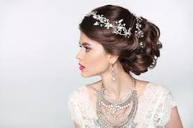 bridal tiara grace tiaras modern wedding