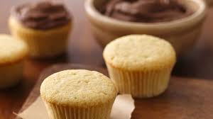yellow cupcakes recipe bettycrocker