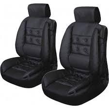housse siege audi a3 couvre siège auto adaptables tous véhicules aspect cuir housses