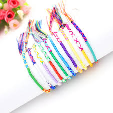 string friendship bracelet images Rope thin string strand friendship bracelet jpg