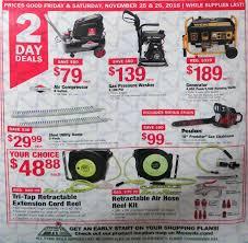 is menards open thanksgiving menards black friday 2016 ad scan and sales slickguns gun deals