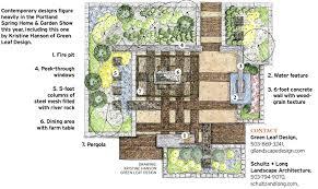 plan view home garden design plan magnificent ideas faef garden design plans