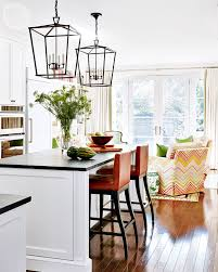 House Kitchen Interior Design Home Tour The Perfect Mix Of Library U0026 Living Space Style At Home