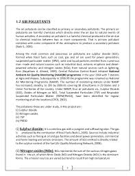 Nuclear Medicine Technologist Resume Examples by Air Pollution Noida City