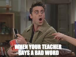 Bad Teacher Memes - teacher memes part 2