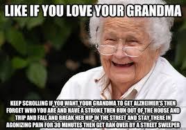 Funny Grandma Memes - awesome grandma memes grandma best of the funny meme