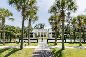 Lowcountry Homes by Habersham Sc Beaufort Real Estate Waterfront Living