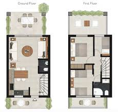 Crystal House Floor Plans Lefkada Homes Kima Mansions