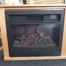 Infrared Heater Fireplace by Eden Pure Infrared Heaters Vacuumsrus