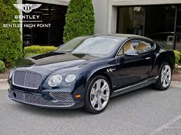 bentley price 2017 2015 bentley continental gt most wanted cars