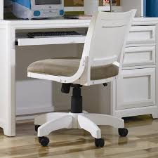 Rolling Office Chair Design Ideas Upholstered Desk Chair In Look Design Ideas And Decor