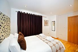 One Bedroom Edinburgh Staycity Aparthotels West End Serviced Apartments In Edinburgh