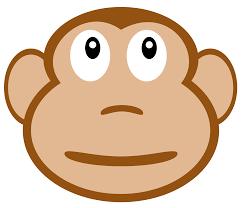 Monkey Face Meme - make meme with monkey face clipart