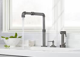 Grohe Kitchen Faucets Reviews by Decorating Excellent Dornbracht Kitchen Faucet For Enchanting