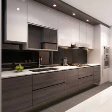 kitchen cabinets interior singapore interior design kitchen modern kitchen partial