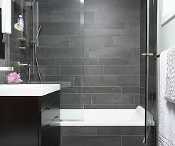 bathroom slate tile ideas 40 gray slate bathroom tile ideas and pictures