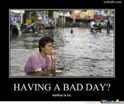 Bad Day At Work Meme - having a bad day by purdle meme center
