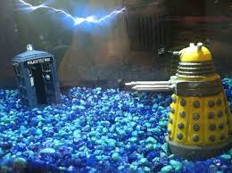 13 best doctor who fish tank images on