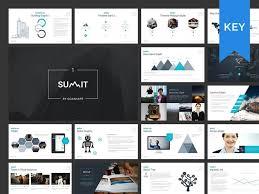 Powerpoint Portfolio Examples 25 Modern Premium Keynote Templates Design Shack