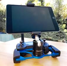 Blue Computer Desk by Blue Mavmount 2 0 Dji Mavic Pro And Spark Ipad Tablet U0026 Crystal