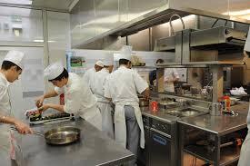 pro cuisine bac pro cuisine lycée de gascogne