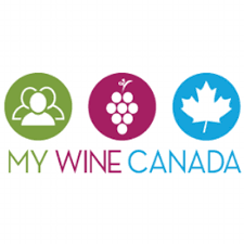 my wine canada on only one week until thanksgiving