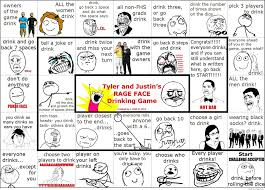 Rage Face Meme - meme rage face board games pophangover