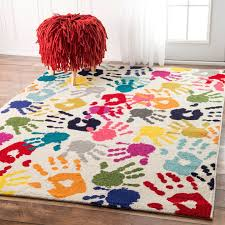 Disney Area Rug Room Disney Mickey Mouse Clubhouse Rug Design For Room