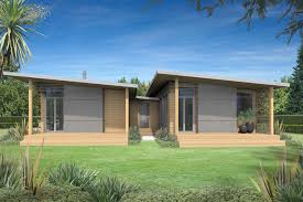 Design Own Kit Home Steel Frame Transportable Prefab Home New Zealand Homes Kapiti