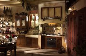 creating english country style kitchen